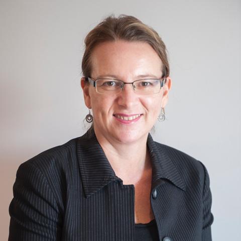 Anthea Pritchard, panel member WITH Tas 2018 Leaders Brakfast