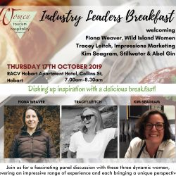 2019 Industry Leaders Breakfast
