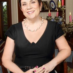 Cally Lyons, WITH Tas Committee Member 2018-2019