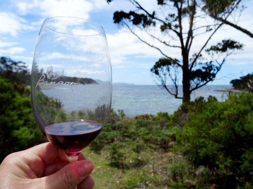 Bangor Wine