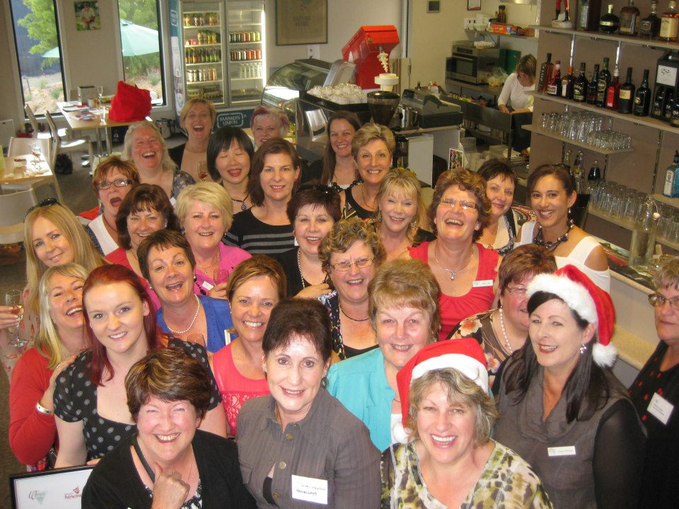 Women in Tourism-North Christmas Function