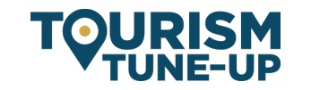Logo for Tourism Tune-up